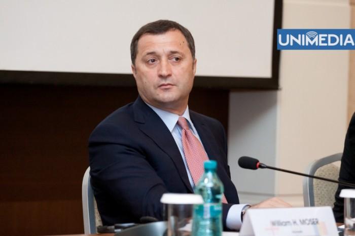 (video) Filat: Vizitele prea dese ale lui Formuzal la Moscova duc la tensionarea situației în Găgăuzia