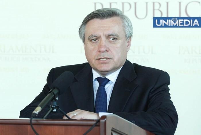 (video) Gheorghe Șalaru în studioul UNIMEDIA