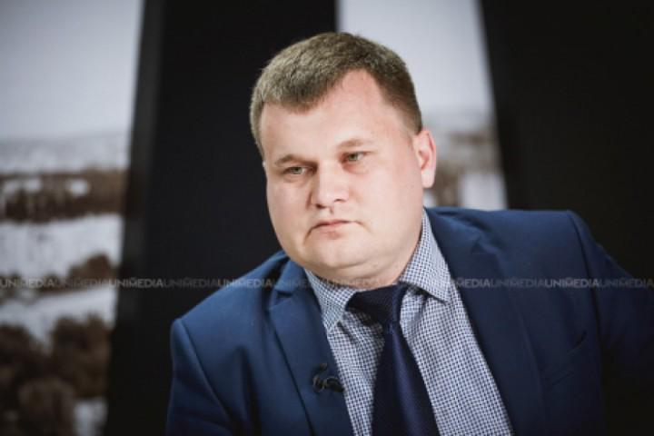 """(video) Ion Cebanu, despre acțiunile Silviei Radu: """"E un lucru tragico-comic și la limita legii"""""""