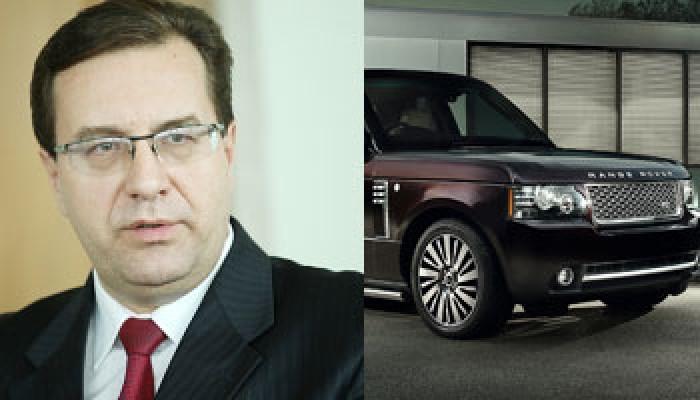 (video) Lupu afirmă că Vicol ar fi achitat cu bani gheață Range Roverul