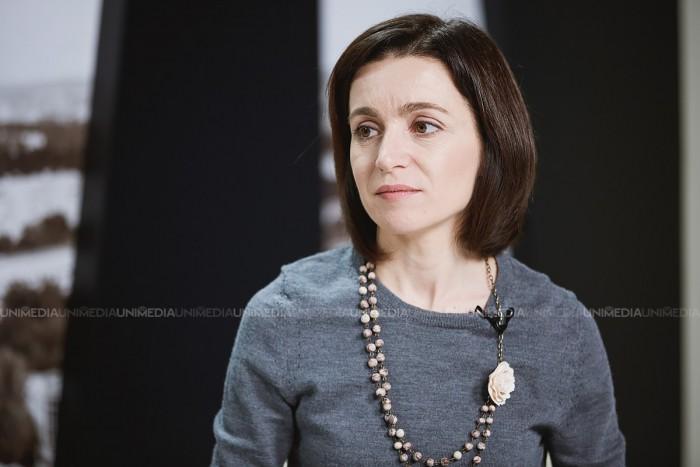 (video) Maia Sandu: Plahotniuc încearcă să facă spectacol