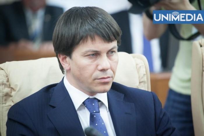 (video) Ministrul Justiției: Majorarea salariilor judecătorilor - măsura care va da roade pe termen mediu