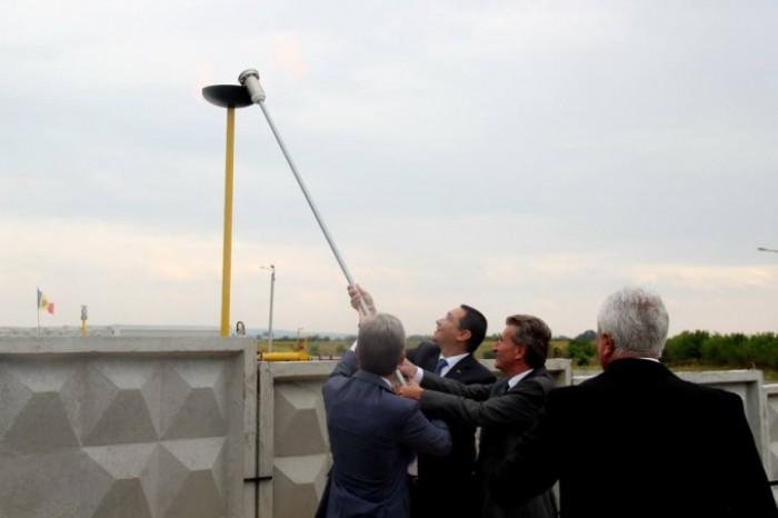 (video) Nantoi: Chișinăul sabotează intenționat gazoductul Iași-Ungheni