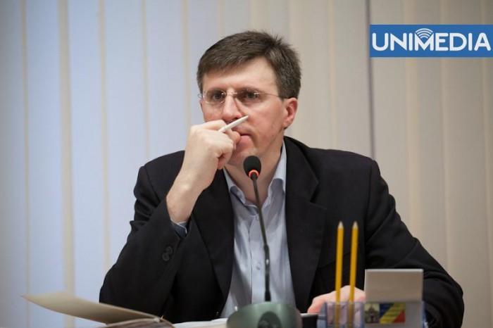 (video) Nedumerirea lui Chirtoacă: De ce partidele, dar nu Guvernul?