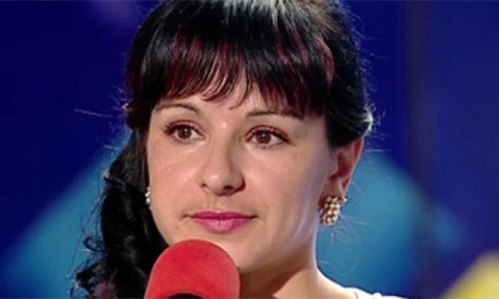 """(video) O moldoveancă a dat-o în bară la """"Românii au talent"""""""