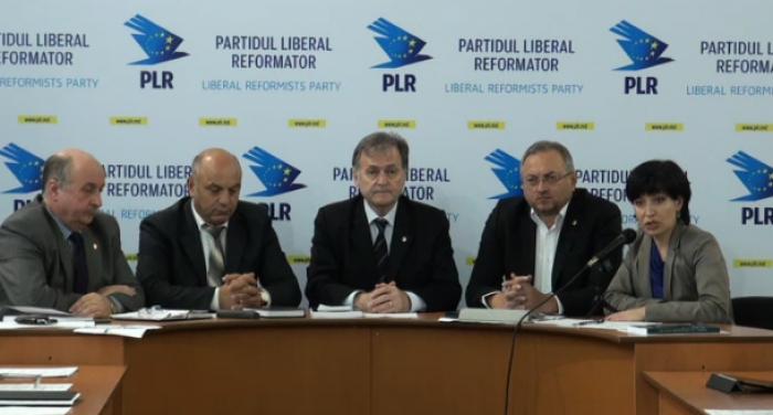 (video) Partid nou în sediu vechi. Când va avea loc congresul de constituire al PLR