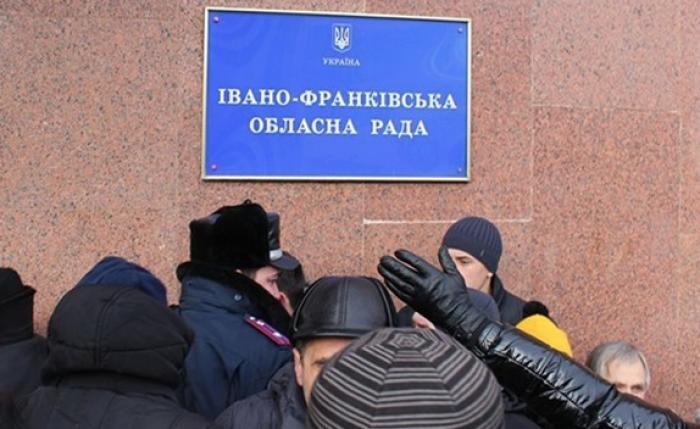 (video) Partidul Comunist și Partidul Regiunilor interzise în două regiuni ale Ucrainei