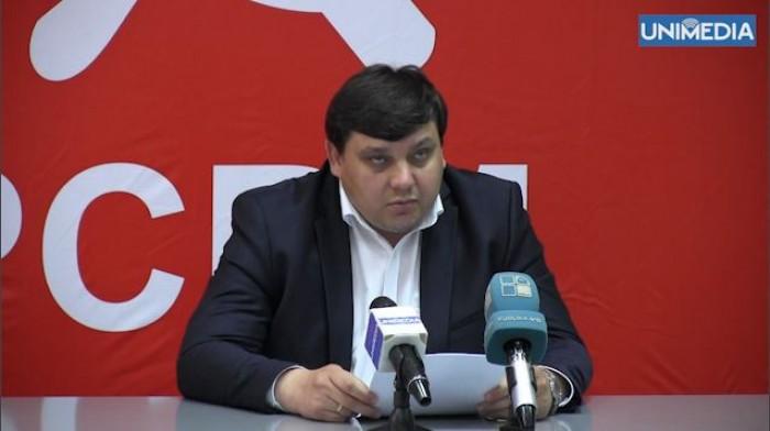 (video) Replica comuniștilor reformatori: Tkaciuk pregătește un Maidan în Moldova