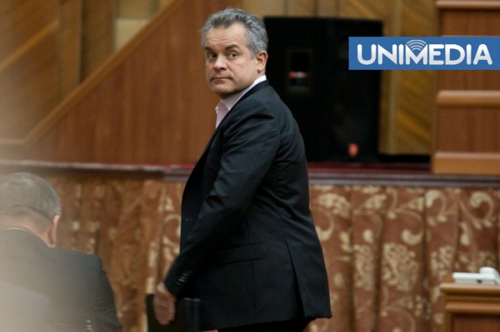 (video) Plahotniuc vorbește despre oponenții politici și strategia PD