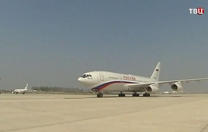(video) Presa rusă: Moldova nu a luat independent decizia de a percheziționa avionul guvernamental rus
