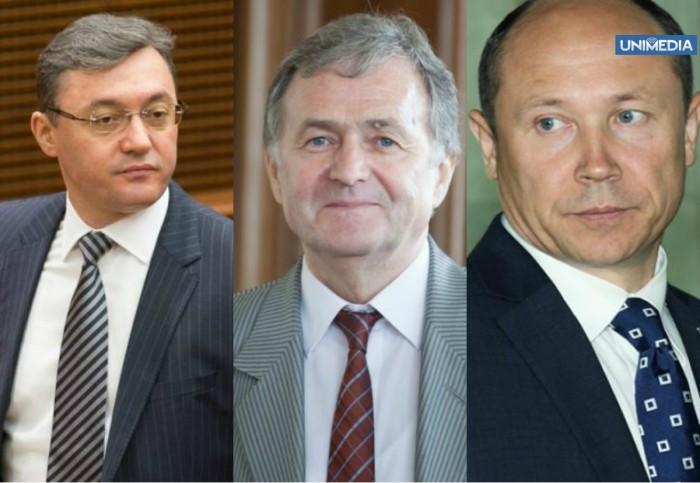 (video) Reacția liderilor politici de la Chișinău la acțiunile subversive organizate în țară
