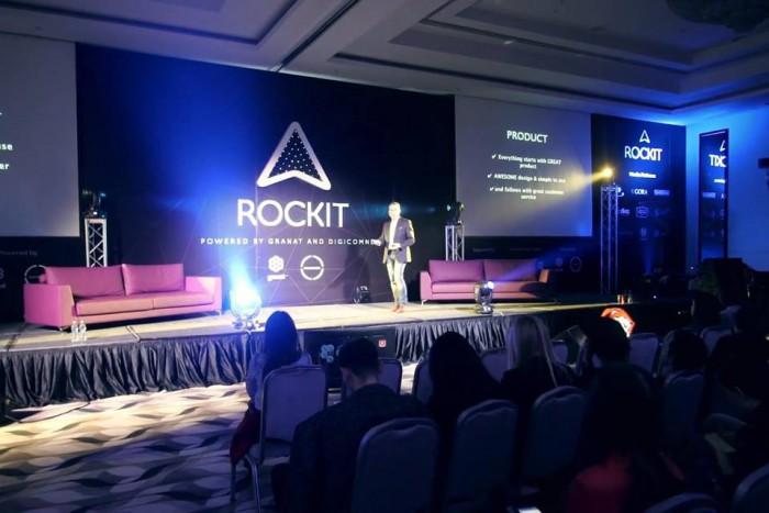 (video) Rockit Digital Conference '17 te invită la revelație!
