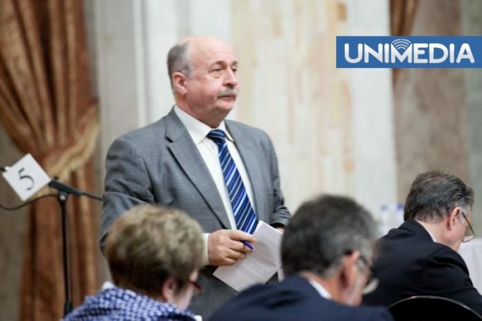 (video) Saharneanu este convins că deputații PLR nu se vor lăsa corupți