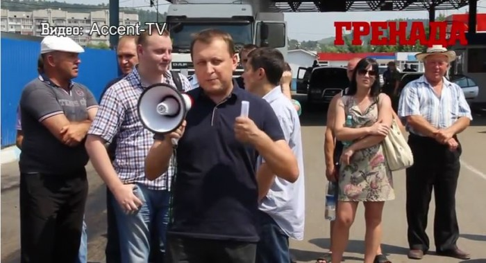 """(video) Socialiștii, Petrenco și Antifa au organizat """"proteste ale fermierilor"""""""