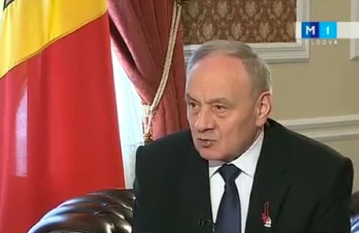 (video) Stop Cadru: Ce spune Timofti despre interceptări
