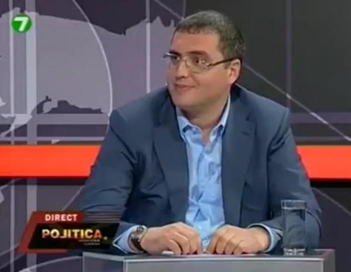 (video) Stop Cadru: Renato Usatîi, ministru al Culturii, cumetriilor și concertelor