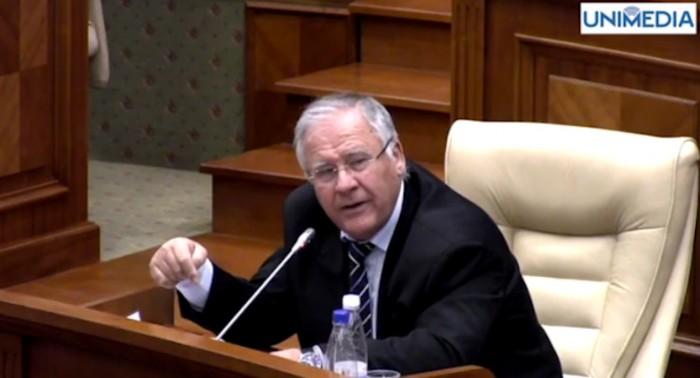 """(video) Stop cadru: Discuție cu """"subtext"""" între Diacov, Munteanu și Fusu"""