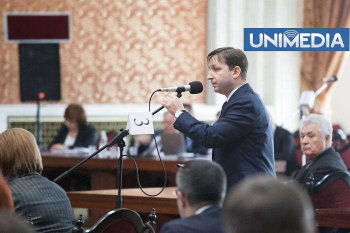 (video) Stop cadru: Reșetnicov și a patra moțiune de cenzură