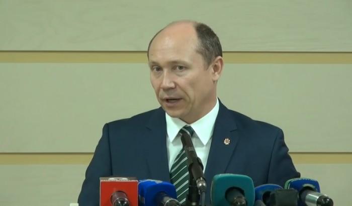 (video) Streleț: Bolboceanu nu a plecat din coaliție, doar din PD