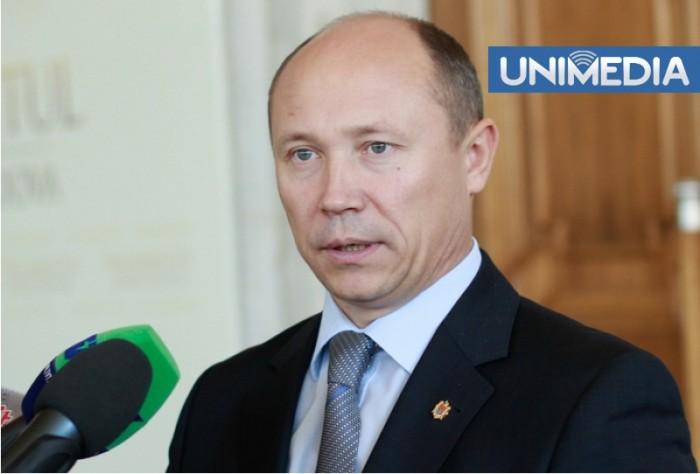 """(video) Streleț nu înțelege de ce se face tam-tam: """"Rusia încă nu a acceptat propunerea Moldovei"""""""