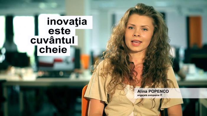 (video) Tinerii sunt îndemnați să aleagă o carieră în IT