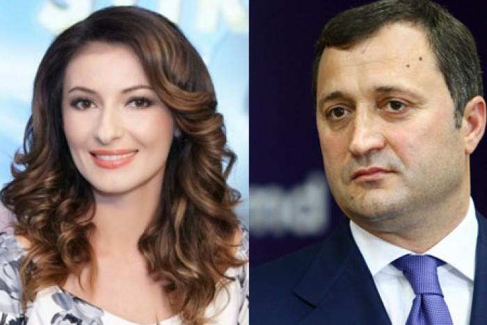 (video) ULTIMA ORĂ! Angela Gonța se retrage din TV și se căsătorește cu Vlad Filat