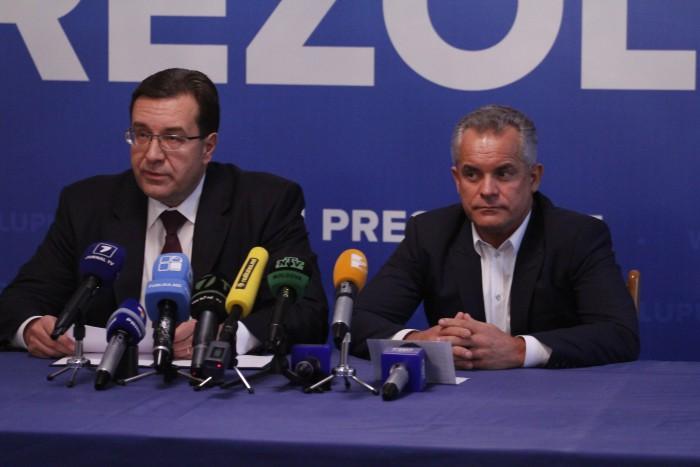 (video) Ultima oră! Marian Lupu se retrage din campania electorală