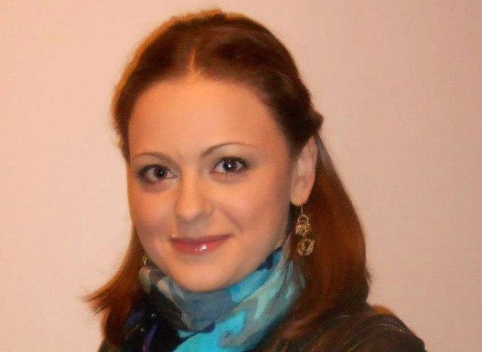 (video) Victoria Bucătaru în studioul UNIMEDIA