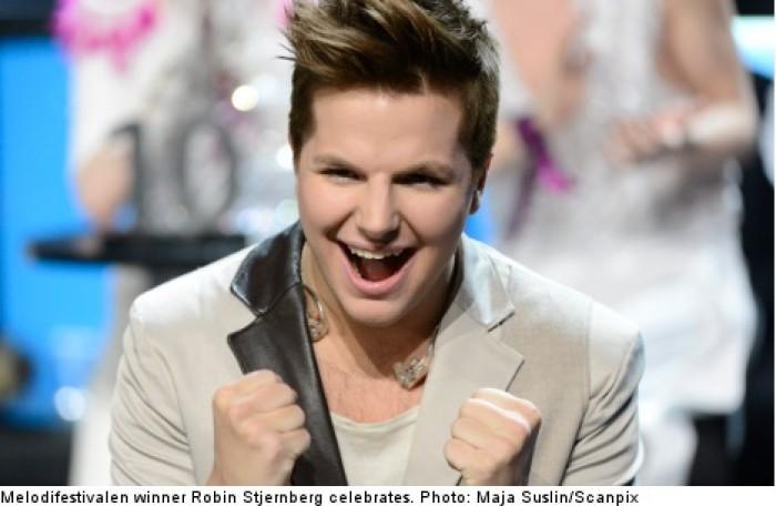 (video) Țara care va găzdui Eurovision 2013, Suedia, și-a ales reprezentantul pentru concurs