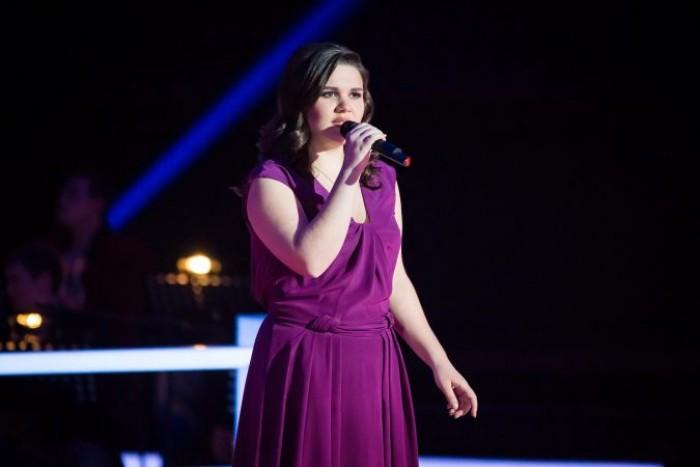 (video) Dina Garipova va reprezenta Rusia la Eurovision Song Contest 2013