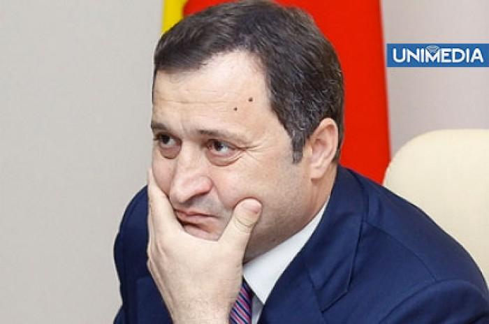 Filat spune cine este cel mai mare dușman al PLDM la alegerile din noiembrie