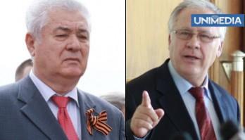 (video) Voronin, preocupat de cazul lui Guma. Diacov: Aveţi grijă de deputaţii voştri, să nu plece!