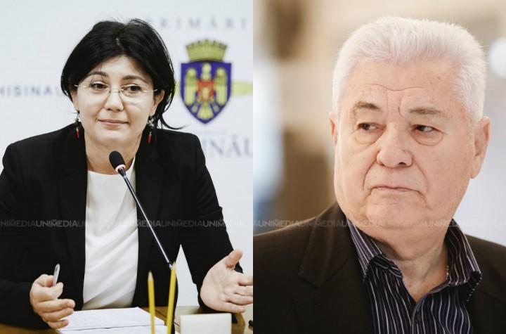 (video) Vladimir Voronin: Silvia Radu a devenit șefă la Fenosa mulțumită mie