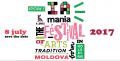 """""""Ia Mania"""" revine la Holercani! Când va avea loc cea de-a 5-a ediție a festivalului"""