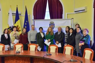 16 persoane au depus astăzi jurământul pentru acordarea cetățeniei R. Moldova