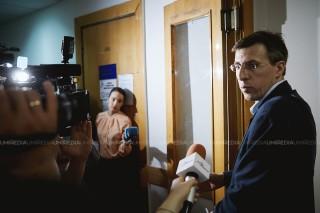 Și s-a întors acasă: Chirtoacă a spulberat temeiurile de evadare ale procurorilor și a revenit în RM