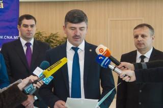 A demisionat directorul-adjunct al CNA, Vadim Cojocaru