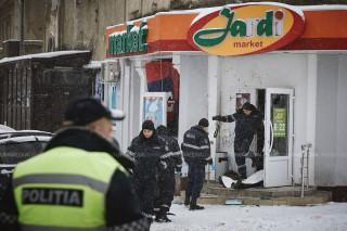 A doua persoană care a decedat ieri în urma exploziei de pe str. Armenească este neidentificată. Poliția solicită ajutorul cetățenilor