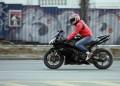 Accident fatal în ziua de Paște. Un tânăr de 19 ani a decedat după ce motocicleta în care se afla s-a izbit de un stâlp