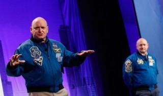 ADN-ul unui astronaut s-a modificat după o misiune de un an în spaţiu
