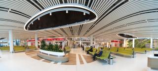 Aeroportul Internaţional Chişinău iese în evidenţă în publicaţiile de specialitate internaţionale