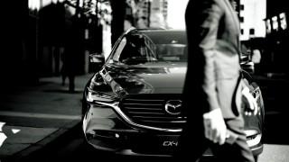 Agitaţie după noul Mazda CX-8! Numărul comenzilor a depăşit toate aşteptările companiei