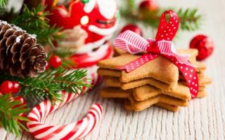 Alternative de dulciuri sănătoase pentru copii, în perioada Crăciunului