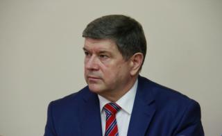 Ambasadorul Andrei Neguța revine la Moscova. În timp de câteva zile își va relua funcția