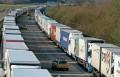 Ambuteiaj record în Anglia: 40 de kilometri de blocaj pe autostradă