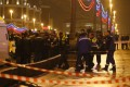 Anchetatorii iau în calcul 5 versiuni în cazul asasinării lui Boris Nemțov