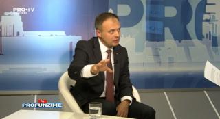 """Candu, convins de o alianță PD-PAS: """"Vom ajunge în noiembrie-decembrie anul viitor și va trebui să ne așezăm și să vorbim despre o guvernare proeuropeană"""""""