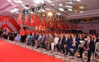 Anticorupție: Sponsorii partidelor; Cum și-au adunat banii 9 partide parlamentare și din opoziție, în 2016