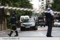 Atac cu bombă în Grecia. Fostul premier Lucas Papademos, rănit într-o explozie în centrul Atenei