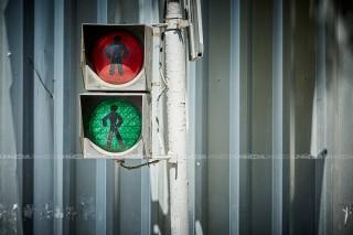 Atenție, șoferi! Regimul de lucru a câtorva semafoare din sectorul Rîșcani s-a modificat